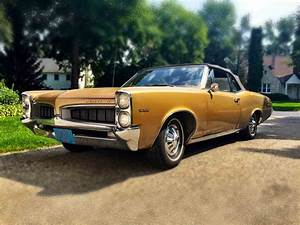 1967 Pontiac Lemans For Sale