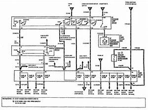 Mercedes Radio Wiring Diagram