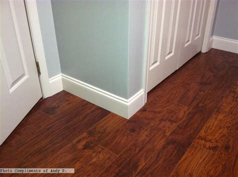 Laminate Floor Transition Molding by Laminate Flooring Moldings And Transitions