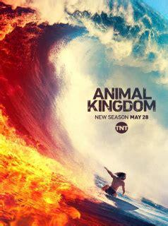 voir la serie animal kingdom saison  episode  en