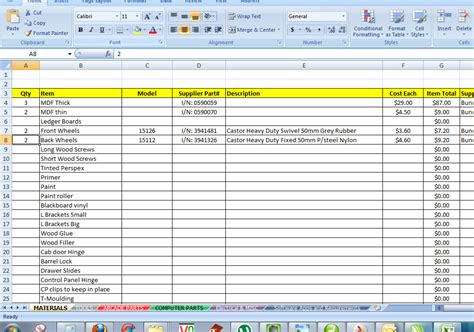 material template building material list images search