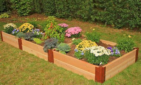 Garten Hochbeet Pflanzen by 1001 Ideen Wie Sie Hochbeet Anlegen Und Viele Tipps Und