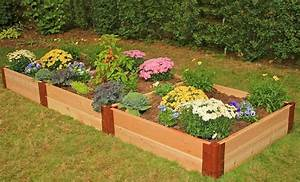 Hochbeet Blumen Bepflanzen : 1001 ideen wie sie hochbeet anlegen und viele tipps und tricks ~ Watch28wear.com Haus und Dekorationen