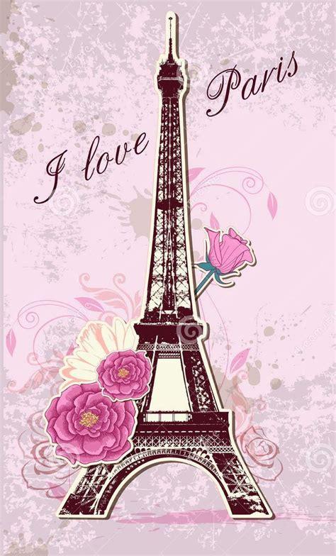 Download Pink Paris Wallpaper Gallery