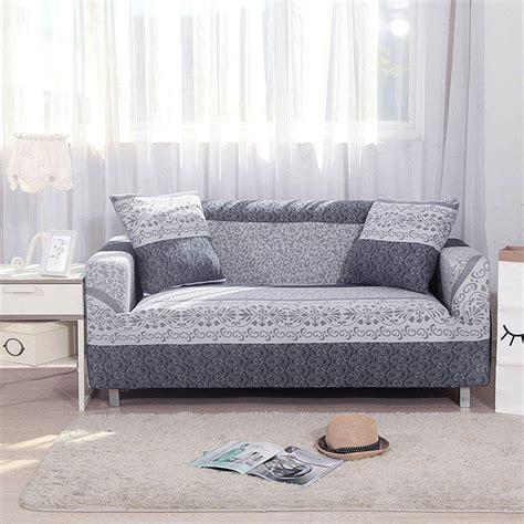 buy pc elastic stretch slipcovers sofa universal sofa covers sectional throw