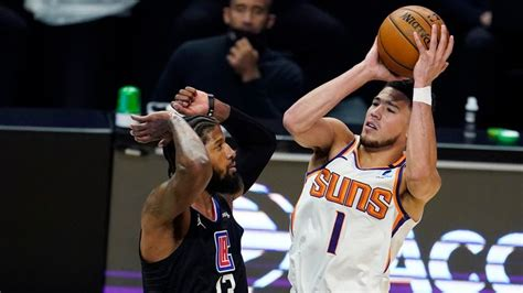Paul George dominates again as Los Angeles Clippers defeat ...