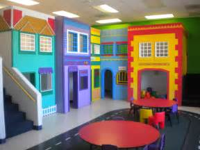 Preschool Child Care Center