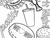 Coloring Willies Grill Ice Willie Crawfish Patio Season sketch template