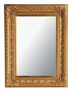 Miroir Baroque Maison Du Monde : 20 id es pour une d co color e et d cal e elle d coration ~ Melissatoandfro.com Idées de Décoration