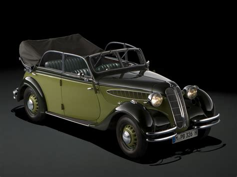 Bmw 326 Cabriolet 193641
