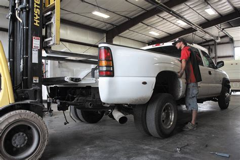ultimate working heavy hauler duramax edition diesel world