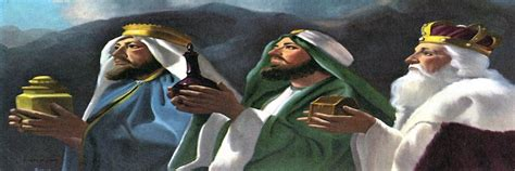 What Did The Wise Men Follow? - Online Star Register