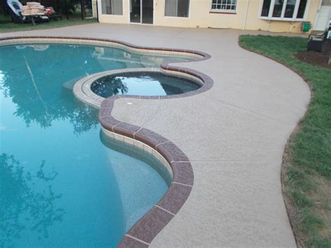 pool deck resurfacing options concrete pool deck enterprise nevada 702 979 7722