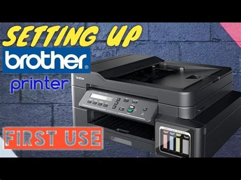 Create a shortcut for scanner and camera wizard Brother Dcp-J152W Windows 7 / Brother Dcp J152w Inkjet Printer Etech - Por favor desinstale ...