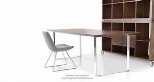 Anne table modern tables furniture sohoconcept for Home bar furniture malta