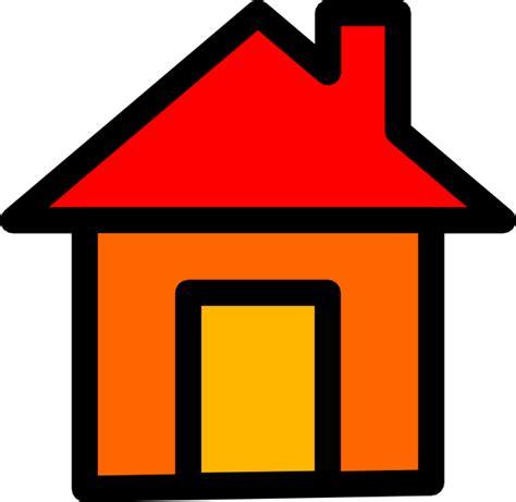 casa clipart home icon 2 clip at clker vector clip