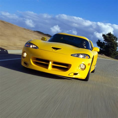Hennessey Dodge Viper Venom 650r
