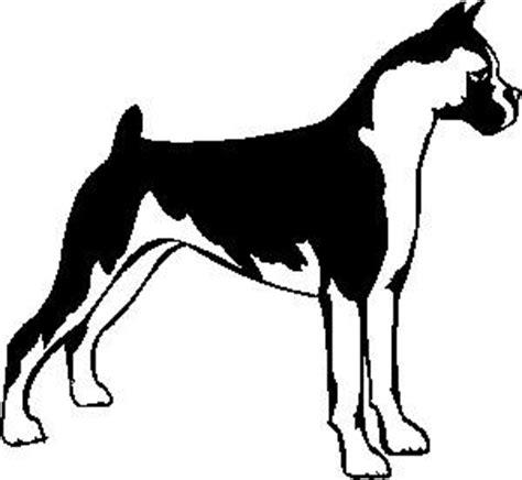 boxer hunde animierte bilder gifs animationen cliparts  kostenlos