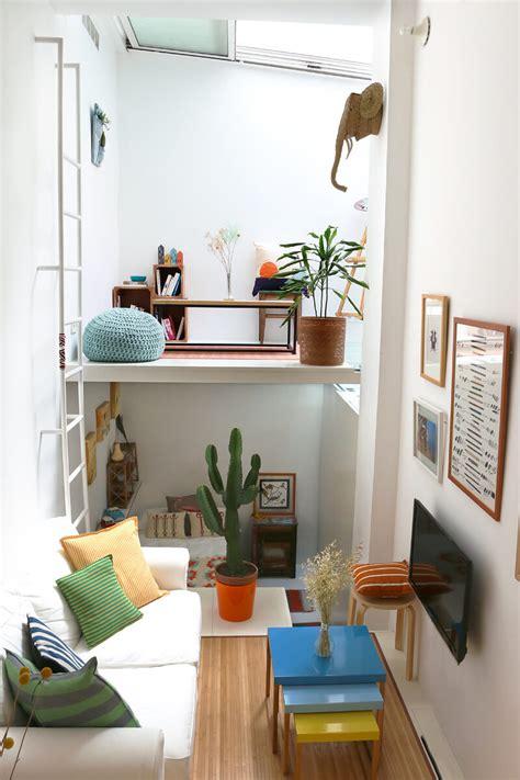 amenager petit salon avec cuisine ouverte comment aménager un appartement de 21 m2 frenchy fancy