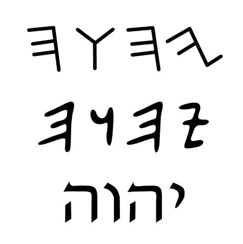 tetragrammaton wikipedia