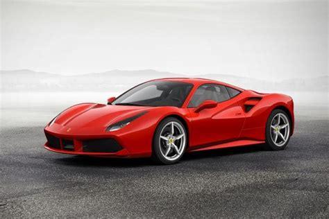 Ferrari 488 Gtb V8 On Road Price (petrol), Features