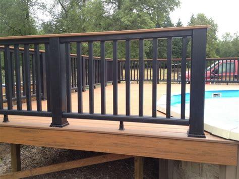 pool deck railing pool deck railings wrought iron gate fence railing welding