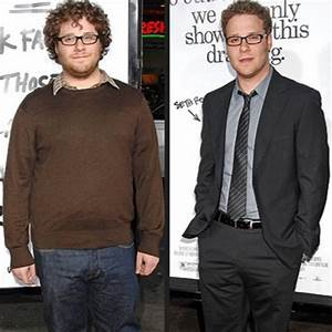Seth Rogen's Amazing Weight Transformation- HOW!? - PK ...