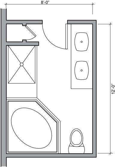 floor plans for small bathrooms master bathroom floor plans bathroom floor plans
