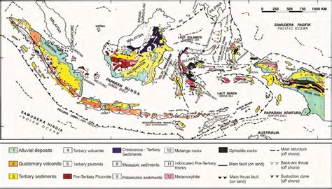 geology  indonesia simplified   geological