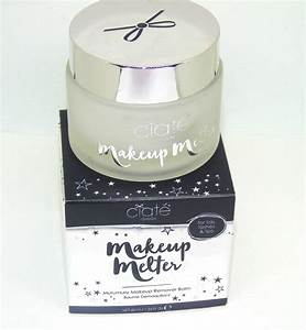 Ciate London Makeup Melter Makeup Remover Review