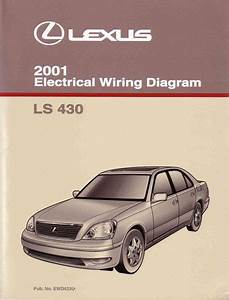 Lexus Ls430 Manuals At Books4cars Com