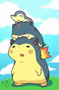 119 best images about Cindaquil Quilava Typhlosion on ...