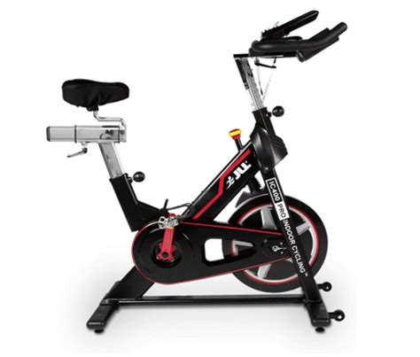 JLL IC400 Pro Spinner Bike - Fitness Review