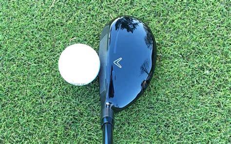 rogue hybrid callaway golfalot
