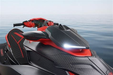 mansory builds carbon fiber hp black marlin