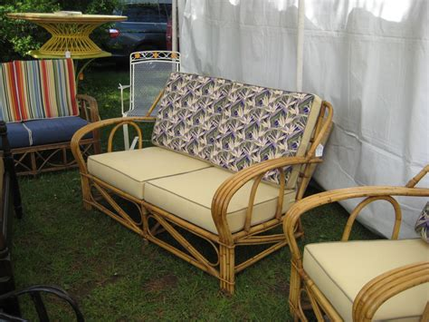 retro patio furniture i antique