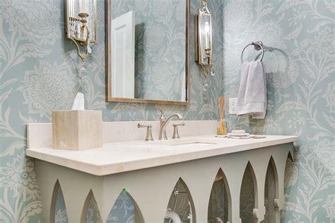 marble powder bathroom countertops surface