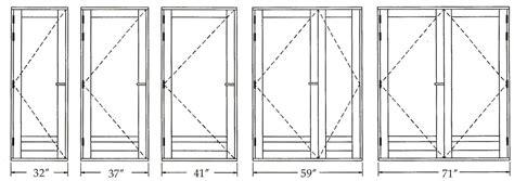 standard front door width door sizing window and door header sizes structural