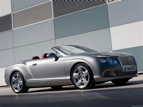 Bentley Continental Photo by Bentley Continental Gtc Picture 85372 Bentley Photo