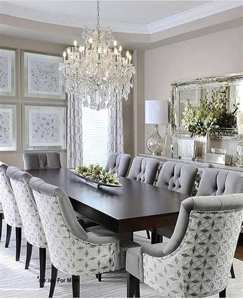 Decorating Ideas For Dining Room by Fantastic Dining Room Decoration Ideas For 2019 Home