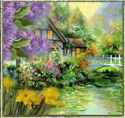 quotes wedding day beautiful house on the lake painting animated pictures