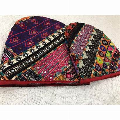 Tea Pot Cozy Covers Handmade Sindhi Rich