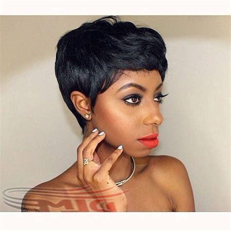 Weave Design For Short Hair Suggestion