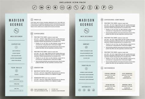 2 Page Resume Format by Resume Two Pages Luxury 2 Page Resume Format Happycart