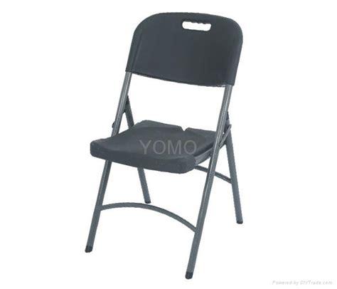 plastic resin folding chair yomo 004 yomo chair china