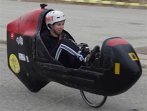 West Coast Style Designs Rose Hulman Wins Asme Human Powered Vehicle Competition