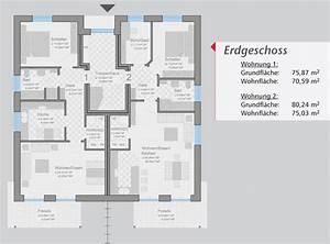 Mehrfamilienhaus Bauen Kosten Qm : grundriss mehrfamilienhaus ~ Lizthompson.info Haus und Dekorationen