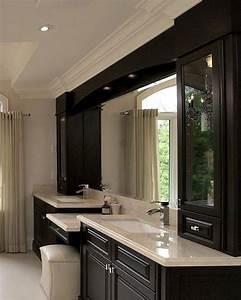 99 best bathroom ideas images on pinterest bathroom for Upscale bathroom vanities