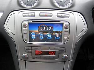 Ford Mondeo Radio : ford mondeo stereo no sound ~ Jslefanu.com Haus und Dekorationen