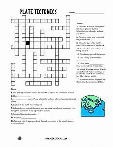 Planets Crossword Puzzle Worksheet - Pics about space ...